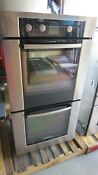 Bosch 500 Series Hbn5650uc 27 Double Oven