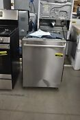 Bosch Shxm4ay55n 24 Stainless Fully Integrated Dishwasher Nob 103051