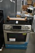 Frigidaire Ffeh3054us 30 Stainless Slide In Electric Range Nob 49243 Hrt