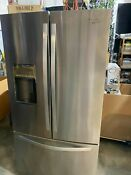 Whirlpool Refrigerator Stainless Steel 29 Cubic Ft