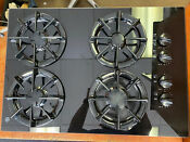 Ge 30 Gas Cooktop Jgp336bed1bb Home Or Rv