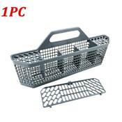 Universal Dishwasher Accs Utensil Silverware Cutlery Basket Dish Rack