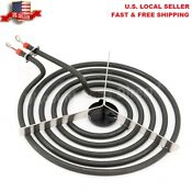 316442301 Burner Element Surface For Frigidaire Kenmore Electrolux Cooktop 8 In