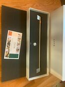 Ge Cafe 30 Advantium Oven Microwave Handle Brushed Stainless Nib