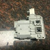 Frigidaire Washer Door Lock Assembly 131763200 131763256 131763255 With Screws