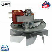 Genuine Ilve Professional Oven Fan Forced Motor Pne80mp Free Same Day Shipping