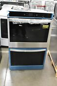 Whirlpool Wod51ec0hs 30 Stainless Steel Double Wall Oven Nob 111409