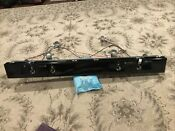Whirlpool Gas Range Wfg320mobs3 Parts Removed From New Cosmetically Damaged Rng
