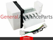 Maytag Kitchenaid Estate Refrigerator Icemaker Kit W10122503 2212353 2212352
