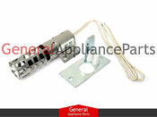 Gas Round Oven Igniter Fits Bakers Pride 7954 9360 8007988 08007988 072t699f01