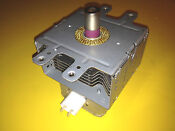 W10245183 Whirlpool Microwave Replacement Magnetron New In Box 90 Day Warranty