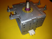 Wb27x10939 New Replacement Magnetron For Ge Microwave 90 Day Warranty Nib