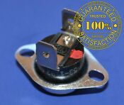 New Part 53 1182 Exact Fit For Maytag Admiral Crosley Dryer Thermal Fuse