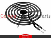 Range Cooktop Stove 8 Surface Burner Element Replaces Ge Hotpoint Wb30k5035
