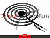 Ge General Electric Range Cooktop Stove 8 Surface Burner Element Wb30k10014