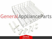 Climatek Upper Dishwasher Rack Replaces Kenmore Sears Maytag 3369903