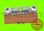 New Ap2633210 Double Top Burner Kit Fits Ge Kenmore Hotpoint Gas Oven Stove