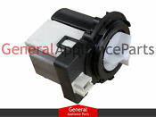 Samsung Front Loader Washer Washing Machine Drain Pump Dc31 00054a Dc3100054a