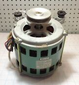 Haier Washer Dryer Combo Drive Motor Wd 4550 06 1226634 Ap3439733