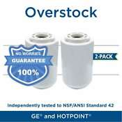 Fits Ge Mwf Smartwater Mwfp Comparable Refrigerator Water Filter 2 Pack