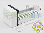 New W10300022 Refrigerator Ice Maker Fits Whirlpool