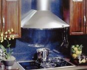 Best Kex27342ss 42 Stainless Wall Mount Chimney Hood No Blower