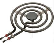 Electric Range Stove Small Burner Surface Element Replacement 6 3 Turn 4 Turn