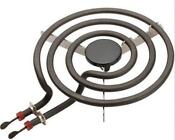 Electric Range Stove Burner Surface Element Replacement 6 3 Turn 4 Turn
