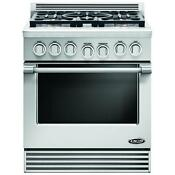 Dcs Professional Style Rdv305l 30 Stainless Dual Fuel Lp Range Nib New Deal