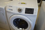 Samsung Wf42h5000aw 27 White Front Load Washer 4 2cu Ft Nob 14300