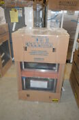 Maytag Met8720ds 30 Stainless Freestanding Electric Double Oven Range 16618