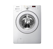 Samsung Wf36j4000aw 27 White Front Load Washer Nib 16686