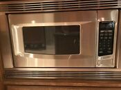 Kitchenaid Stainless Steel Microwave