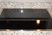 Electrolux Ew30ic60ls 30 Stainless Induction Electric Cooktop Nob