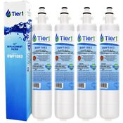 Fits Ge Rpwf Smartwater Comparable Refrigerator Water Filter 4 Pack