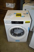 Whirlpool Wfw3090gw 24 White Front Load Compact Washer Nob 17148