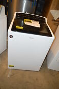 Whirlpool Wtw7300dw 28 White Top Load Washer Nob 18027 T2