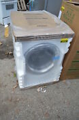Whirlpool Wfw7540fw 27 White Front Load Washer 4 5 Cu Ft Nob 18466