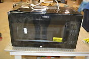 Whirlpool Wmh32519fb 30 Black Over The Range Microwave Nob 19840