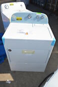 Whirlpool Wgd4916fw 29 White Front Load Gas Dryer Nob 18854 Wlk