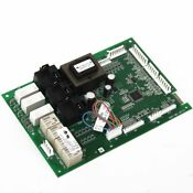Thermador 00676192 Range Oven Control Board Kit For Thermador