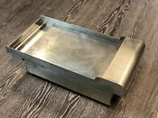 Bosch Thermador Griddle Hotplate For 48 Inch Range 00143239