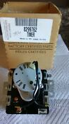 8299762 Whirlpool Dryer Timer Free Shipping