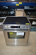 Bosch Hei7282u 30 Stainless Slide In Electric Range Nob 1128 Clw