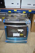 Whirlpool Wee745h0fs 30 Stainless Slide In Electric Range Nob 14601 Clw
