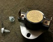 Whirlpool Dryer Part Thermostat 341199 Wp341199 155 Degrees