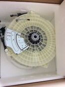 Samsung Rear Outer Tub Dc97 19636a For Wf42h5000aw Front Load Washing Machine