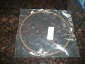 New Microwave Turntable Support Part Ge Wb02x10806