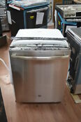 Ge Gdt695ssjss 24 Stainless Fully Integrated Dishwasher Nob 25403 Clw