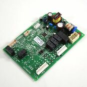 Whirlpool W11035836 Refrigerator Electronic Control Board For